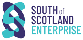 South of Scotland Enterprise Logo
